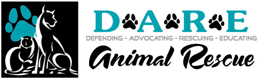 D.A.R.E. Animal Rescue, Logo